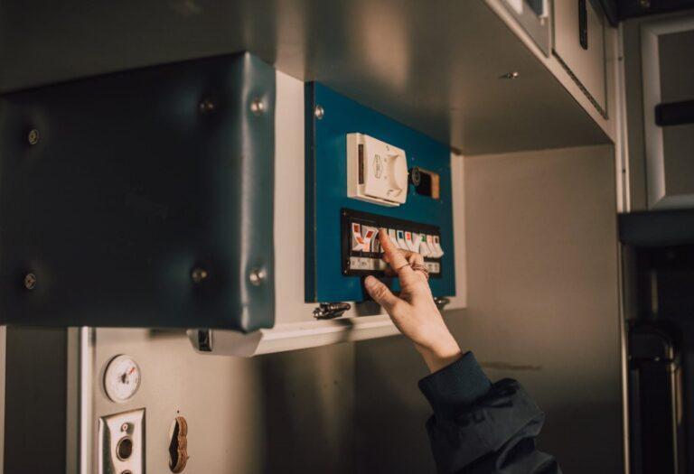 Read more about the article Die technische Grundstruktur eines Unternehmens