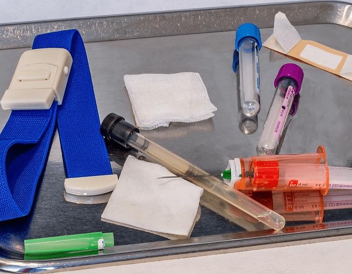 Read more about the article Wundversorgungsenkt nachweisbar dasInfektionsrisiko