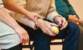 Fortbildungsmöglichkeiten im Pflegebereich