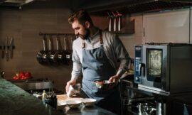 Das richtige Equipment für professionelles Kochen