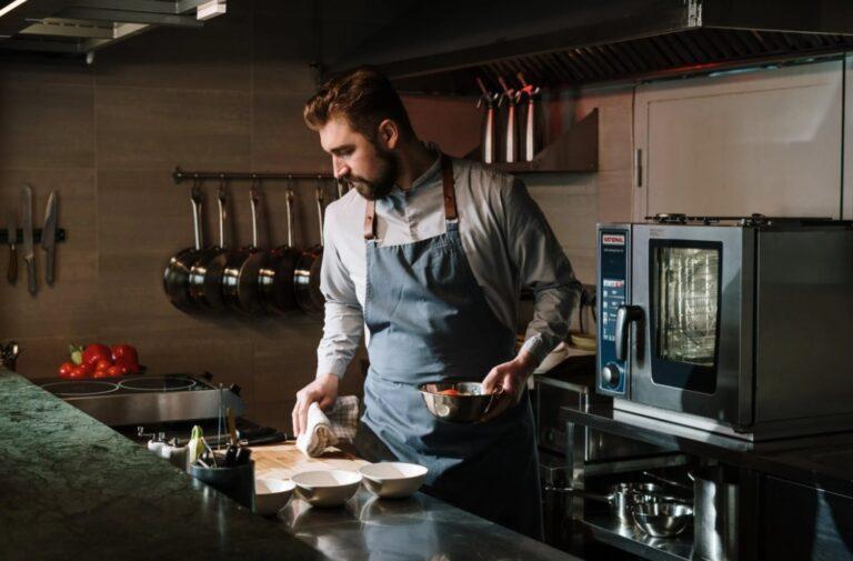 Read more about the article Das richtige Equipment für professionelles Kochen