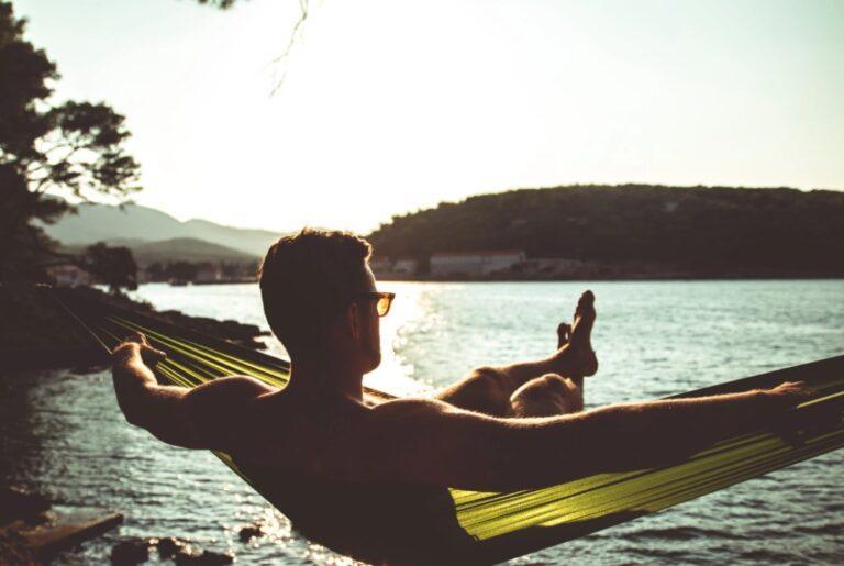 Read more about the article Erholsamer Urlaub während den Ferien