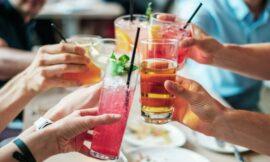 Erfrischende Getränke mit nur einem Klick